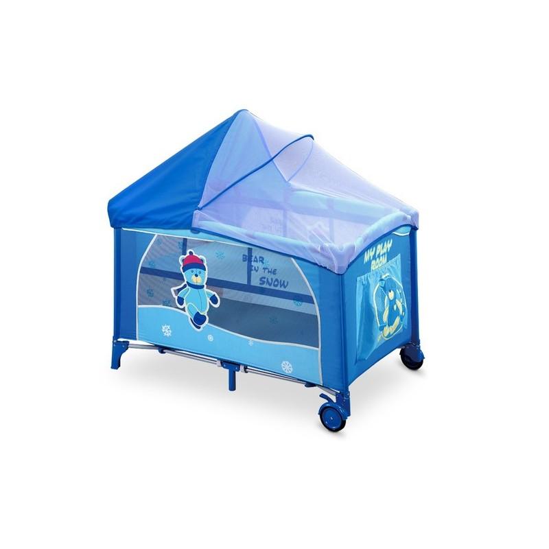 lit parapluie avec table langer mirage ourson lits de voyage. Black Bedroom Furniture Sets. Home Design Ideas