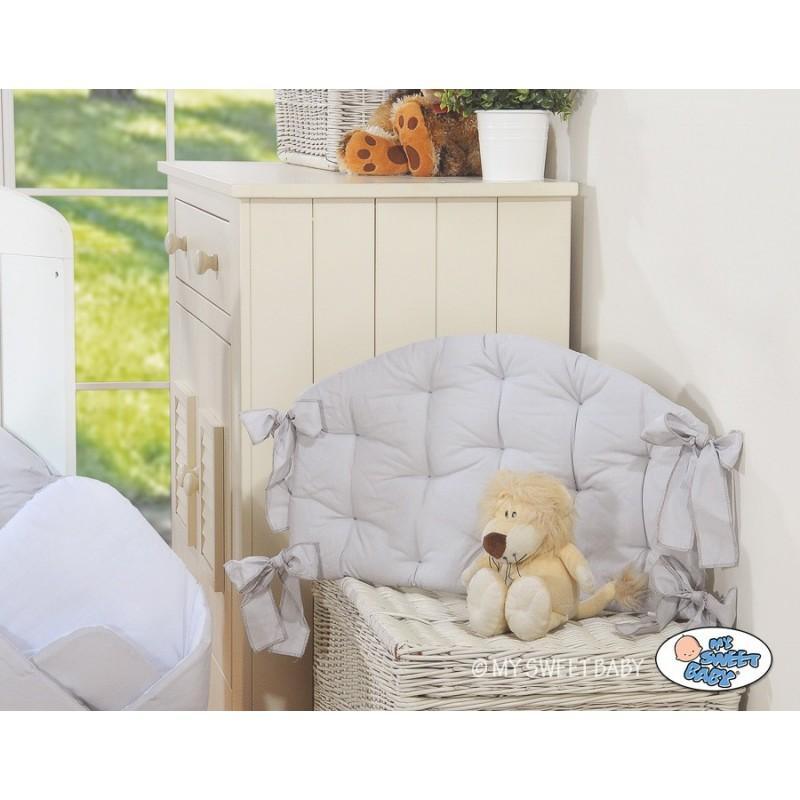 linge de lit couette d 39 oreiller et tour de lit chic chic collection. Black Bedroom Furniture Sets. Home Design Ideas