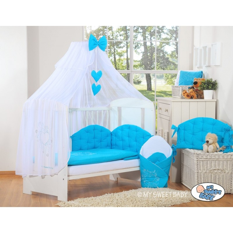 linge de lit couette d 39 oreiller tour de lit et baldaquin chic chi. Black Bedroom Furniture Sets. Home Design Ideas