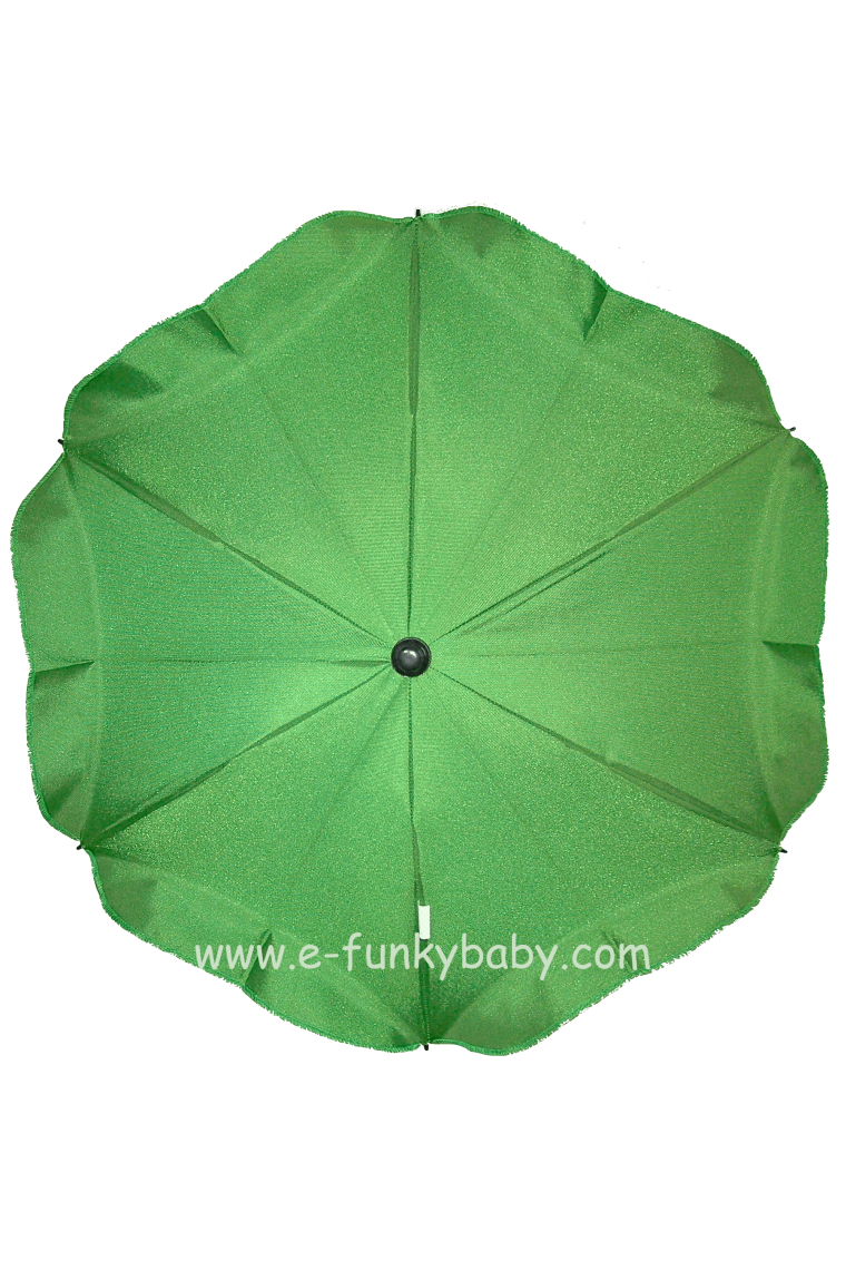 ombrelle pour poussette universelle vert b b shopping. Black Bedroom Furniture Sets. Home Design Ideas
