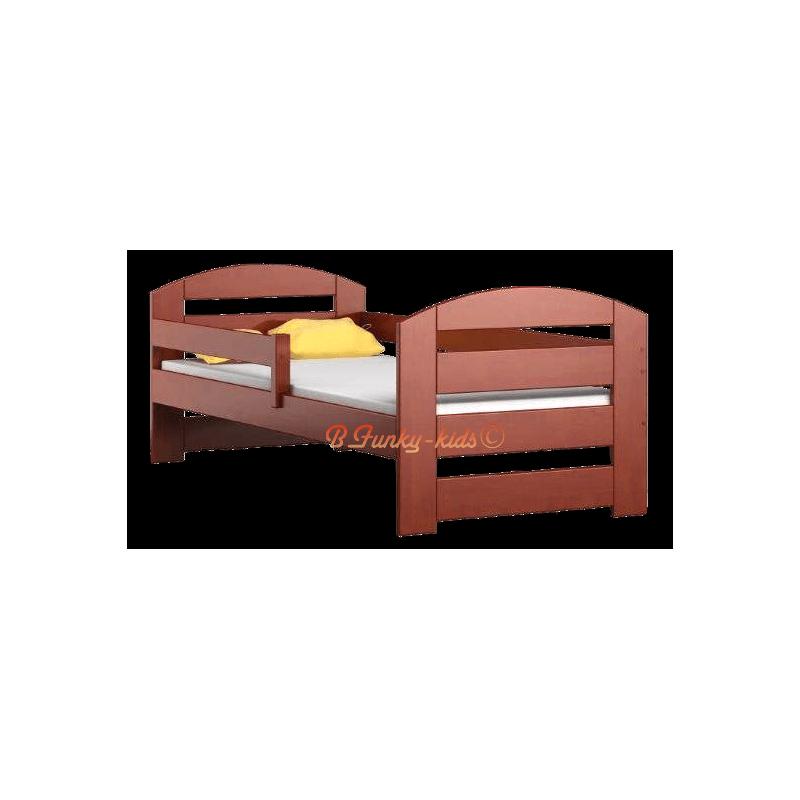 lit enfant en bois de pin massif kam3 160 x 70 cm lits 160x70 cm. Black Bedroom Furniture Sets. Home Design Ideas
