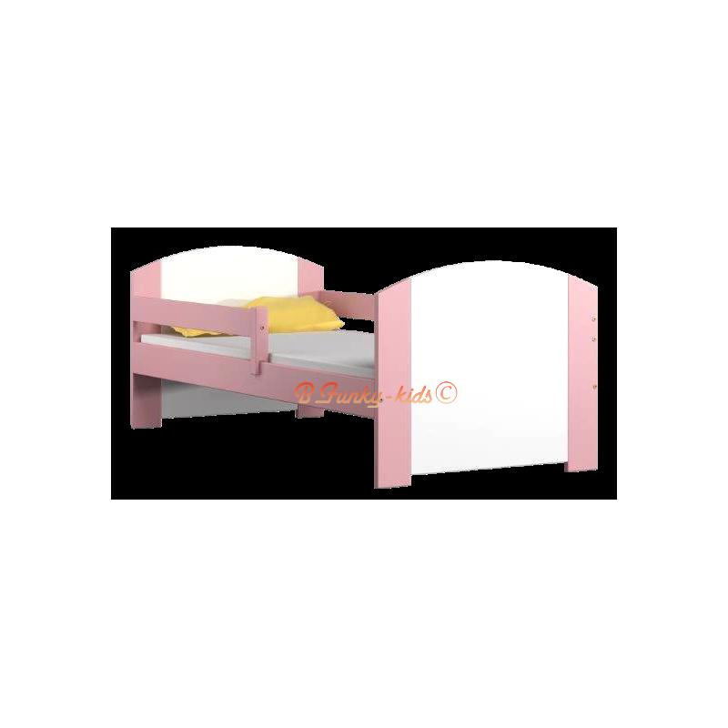 Lit Bébé En Bois Avec Tiroir : Lit en bois de pin massif avec tiroir kam cm lits