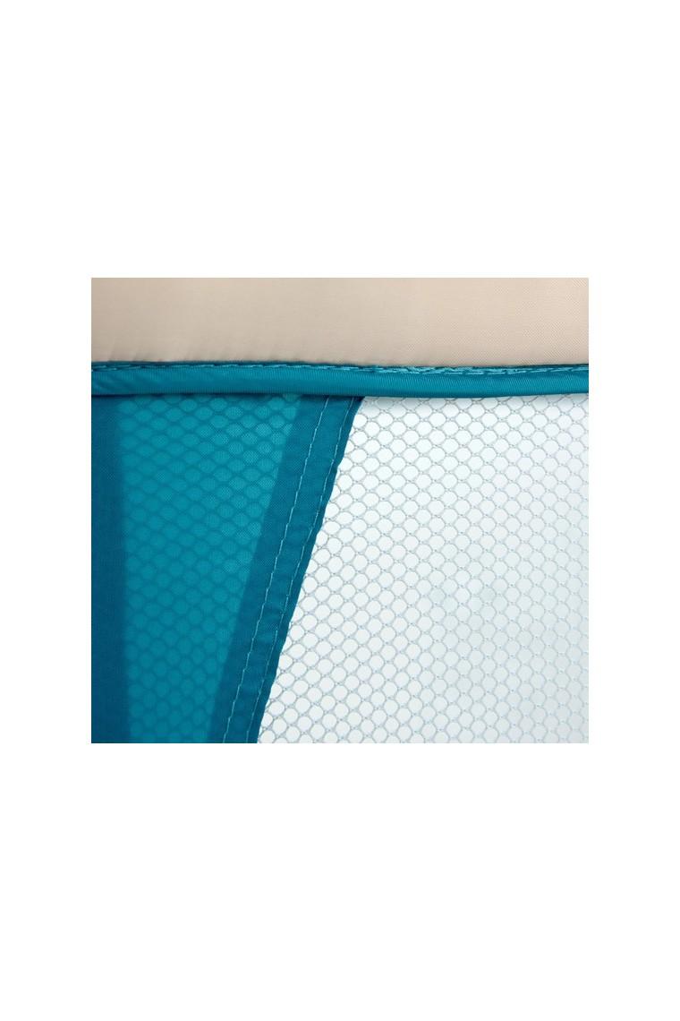 lit parapluie avec table langer mirage jouets bleus. Black Bedroom Furniture Sets. Home Design Ideas