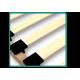 Lit gigogne en bois massif avec tiroirs et matelas Ben 195x80 cm