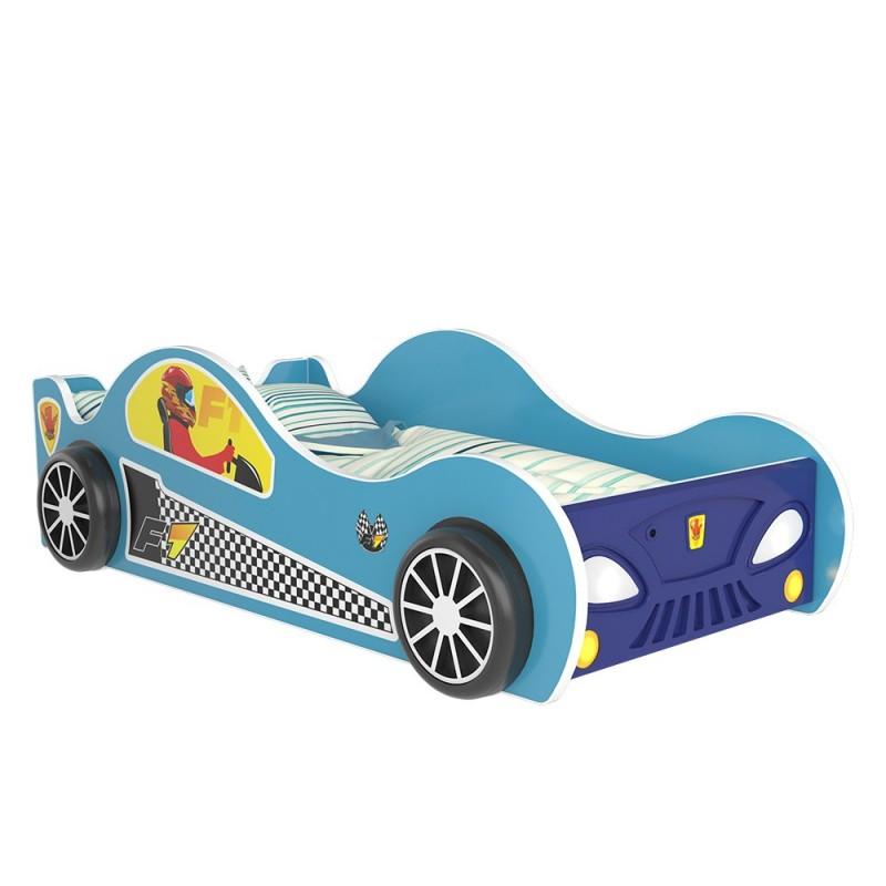 lit voiture garcon ferrari beautiful lit garcon voiture lit garaon voiture perfect lit voiture. Black Bedroom Furniture Sets. Home Design Ideas