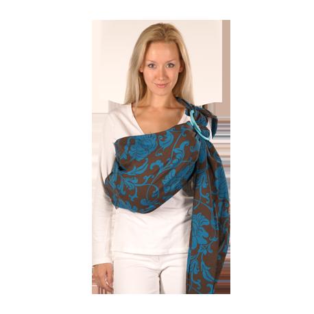 Multifonctionnel echarpe de portage Sling Hug Me nouvelles couleurs