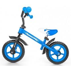 DRAGON BLEU - vélo sans pédales