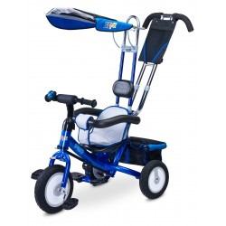 Tricycle Derby bleue