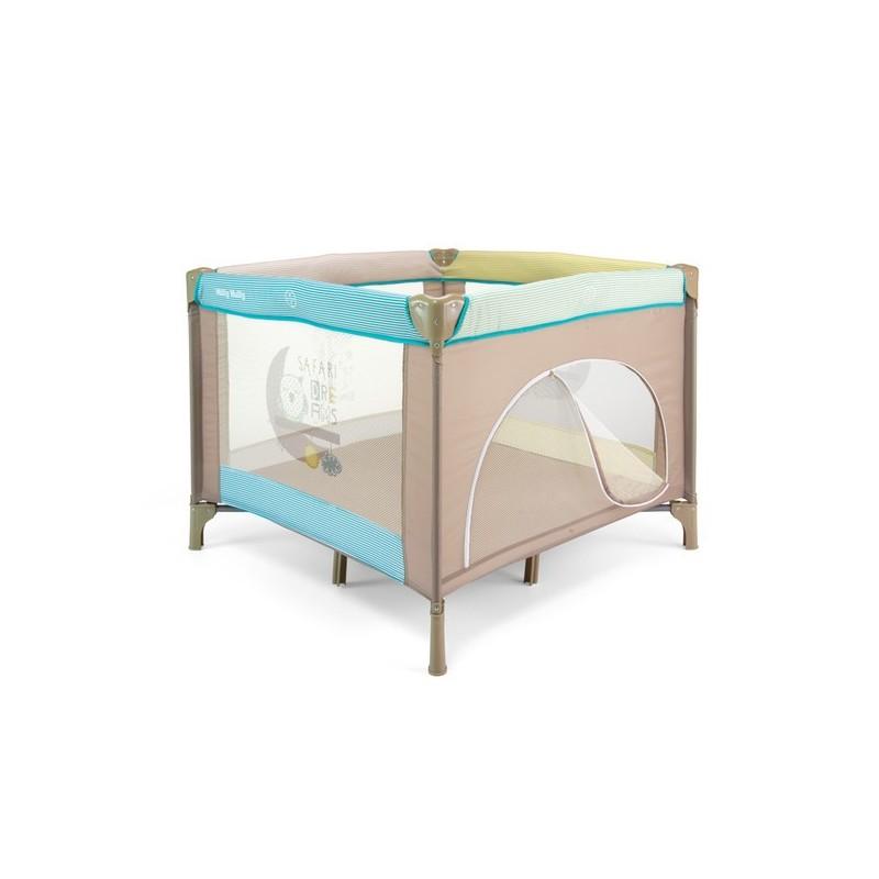 parc b b carr fun safari bleue parcs. Black Bedroom Furniture Sets. Home Design Ideas