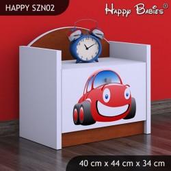Chevet Happy Collection 2