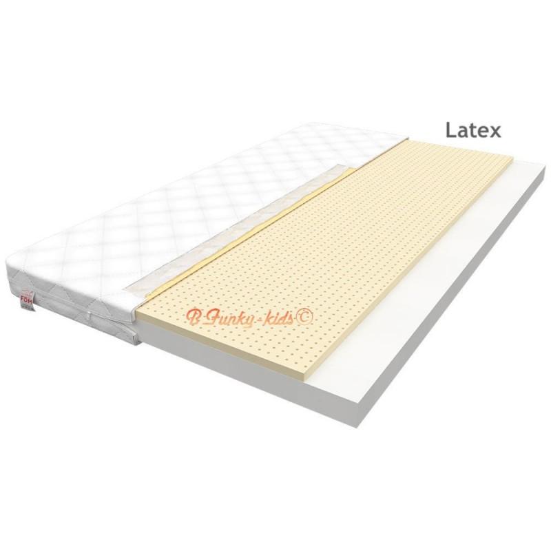 lit gigogne en bois massif avec tiroirs ben 200x80 cm lits gigognes. Black Bedroom Furniture Sets. Home Design Ideas