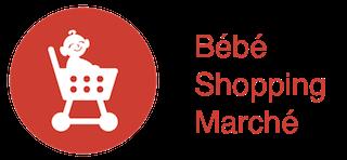 Bébé Shopping Marché